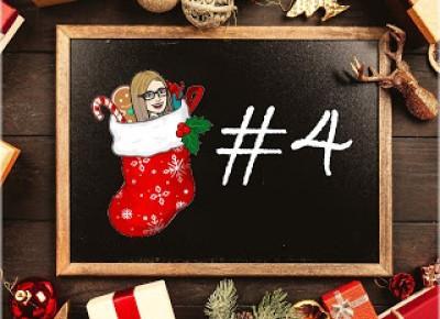 Blogmas #4 - współczesne symbole świąt