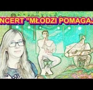 Młodzi Pomagają | Koncert w Turku | Q