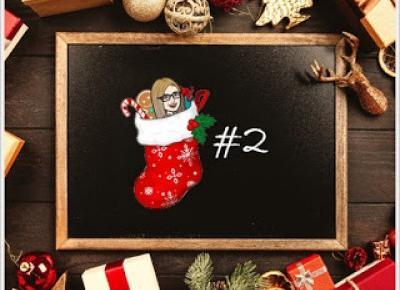 Blogmas #2 - świąteczne ciekawostki