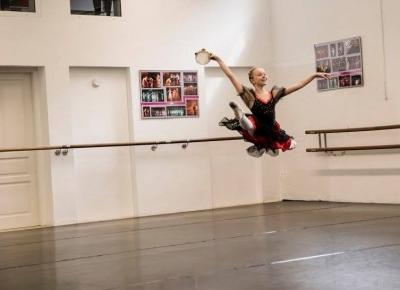 Dancemania- ankieta!