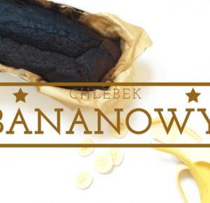 Chlebek bananowy - Dandiess