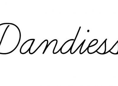 Dandiess I blog lifestyle: Przepis na pierniczki!