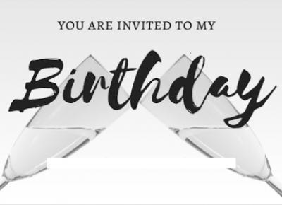 Moja Osiemnastka I Zaproszenia
