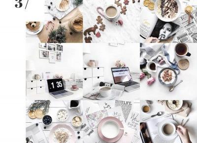 Suzane Cathrine Blog: Instagram- naturalny czy idealny?
