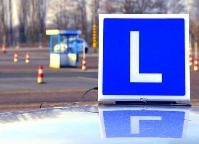 Lifestyle według blondynki: Prawo Jazdy I Profil Kandydata na Kierowcę