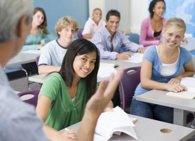 Liceum cz.4 I Pierwsze półrocze drugiej klasy