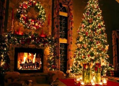 Lifestyle według blondynki: CHRISTMAS TIME