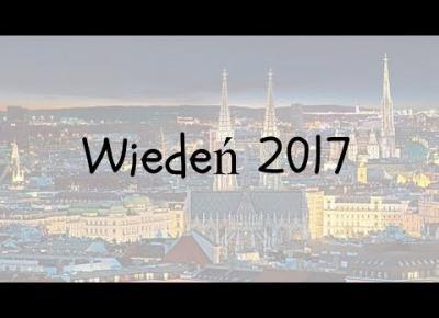 Wiedeń 2017