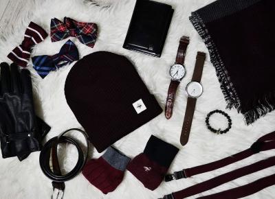 Dawid Pawlata - Men's accessories! Zapraszamy na nowy... | Facebook