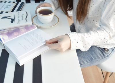 Dlaczego bloguję, ile mam lat, co oznacza mój username i jak długo szykuję się rano, czyli TMI Tag w mojej wersji - DELISHE | Beauty blog | Pielęgnacja, makijaż, manicure & lifestyle