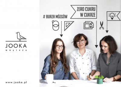 Nowy Rok z Jooką :) + konkurs | Design Your Home with me