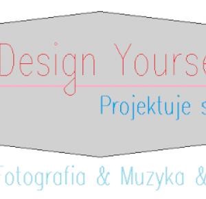 Design Yourself : Witaj blogu! ♥
