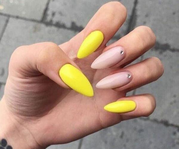 HOT pomysły na paznokcie #12   DlaNastolatek.pl