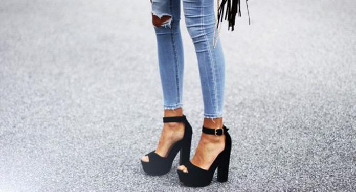 O czym musisz pamiętać kupując buty przez internet? | DlaNastolatek.pl
