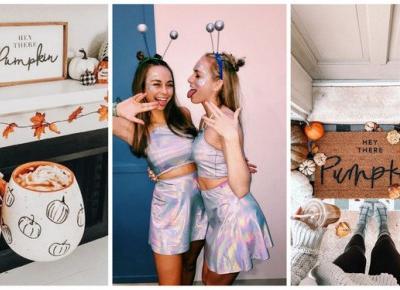 Jak spędzić Halloween w 2020 roku? | DlaNastolatek.pl