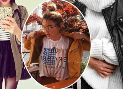 10 modnych kurtek na jesień 2020 | DlaNastolatek.pl