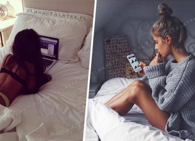Jak poderwać chłopaka przez FB lub Instagram? | DlaNastolatek.pl