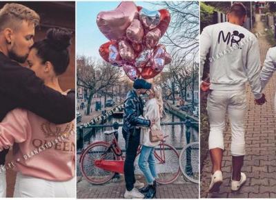 10 kreatywnych pomysłów, jak spędzić czas z drugą połówką w Walentynki | DlaNastolatek.pl