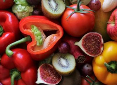 Ile warzywa mają kalorii? | DlaNastolatek.pl