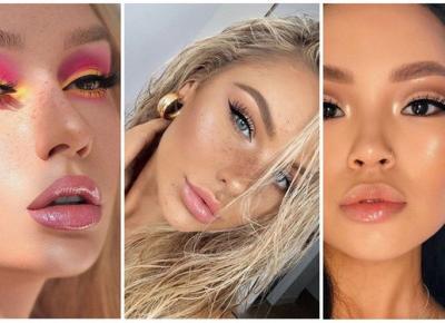 HOT pomysły na makijaż #7 | DlaNastolatek.pl