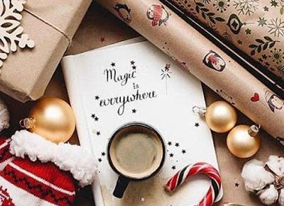 DIY: Świąteczne prezenty dla bliskich | DlaNastolatek.pl