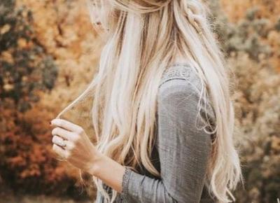 Jak pielęgnować włosy jesienią? | Dlanastolatek.pl