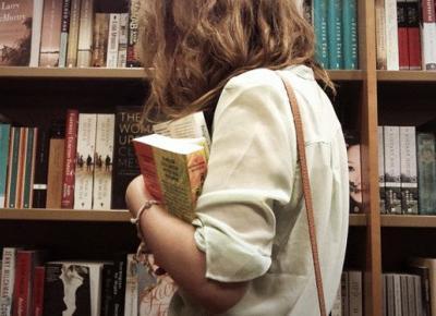 3 książki, które warto przeczytać #1 | DlaNastolatek.pl
