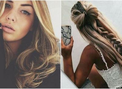 Zabiegi, które poprawią kondycję Twoich włosów | DlaNastolatek.pl