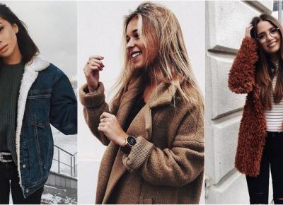 Skomplementuj zimowy outfit w jednym sklepie CZĘŚĆ 2! | DlaNastolatek.pl