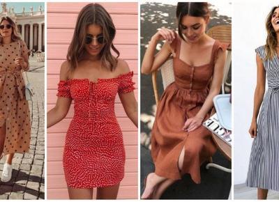 Jaką sukienkę powinnaś założyć na pierwszą randkę? - TEST | DlaNastolatek.pl