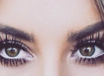 Jak optycznie powiększyć oczy? | DlaNastolatek.pl
