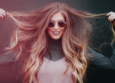 Włosy nisko, średnio czy wysokoporowate - jakie są Twoje?   DlaNastolatek.pl