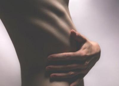 Anoreksja - choroba ciała i duszy | DlaNastolatek.pl