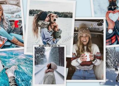 Co robić zimą? 30 pomysłów! | DlaNastolatek.pl