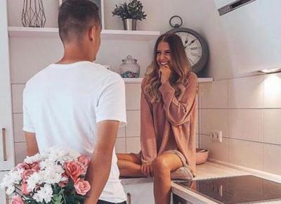 Czy warto mieszkać z chłopakiem przed ślubem? | DlaNastolatek.pl