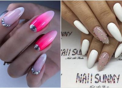 Super pomysły na wiosenne paznokcie! | DlaNastolatek.pl