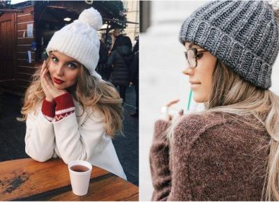 Skomplementuj zimowy outfit w jednym sklepie! CZĘŚĆ 1 | DlaNastolatek.pl
