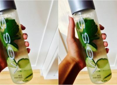 3 przepisy na odchudzające napoje z cytryną | DlaNastolatek.pl