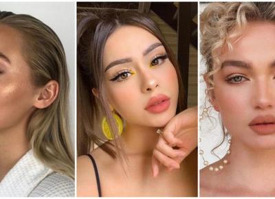 HOT pomysły na makijaż #10 | DlaNastolatek.pl