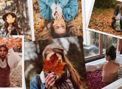 Co robić jesienią? - 15 pomysłów! | DlaNastolatek.pl