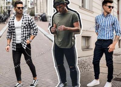 Jak się ubrać na randkę? 10 propozycji modnych zestawów dla NIEGO | DlaNastolatek.pl