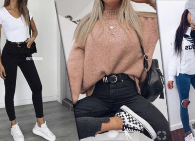 Instagirl style, czyli co musisz mieć w swojej szafie! | DlaNastolatek.pl