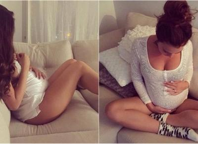 Okres ciąży i poród - jak wyglądają? | DlaNastolatek.pl