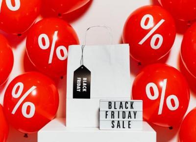 Black Friday 2020 - najlepsze promocje | DlaNastolatek.pl