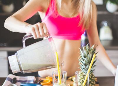 Energia w kaloriach - czyli jak jeść, aby mieć siłę do życia? | DlaNastolatek.pl