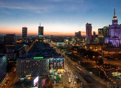 Miejsca, które warto zobaczyć w Warszawie #1 | DlaNastolatek.pl