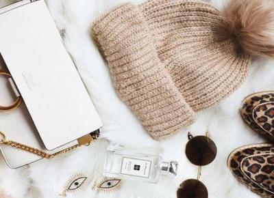 5 modnych dodatków na jesień 2020 | DlaNastolatek.pl