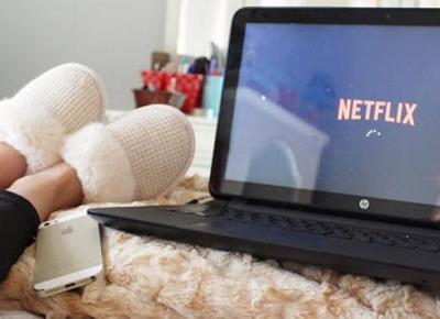 Seriale na Netflixie idealne na kwarantannę | DlaNastolatek.pl