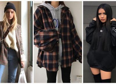Męskie ubrania, które dziewczyny uwielbiają nosić | DlaNastolatek.pl