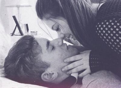 Pierwszy pocałunek - wszystko co powinnaś o nim wiedzieć! | DlaNastolatek.pl